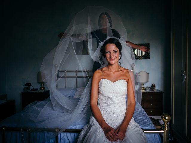 Il matrimonio di Giacomo e Francesca a Aulla, Massa Carrara 41