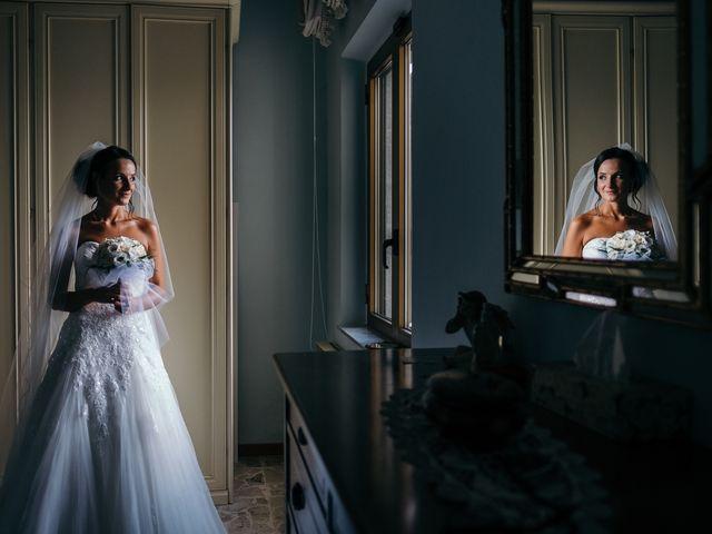 Il matrimonio di Giacomo e Francesca a Aulla, Massa Carrara 44