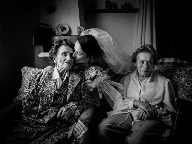 Il matrimonio di Giacomo e Francesca a Aulla, Massa Carrara 45