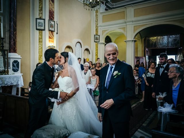 Il matrimonio di Giacomo e Francesca a Aulla, Massa Carrara 59