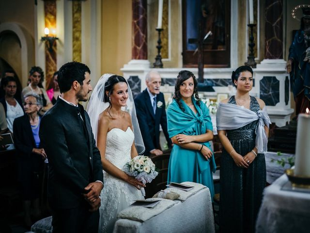 Il matrimonio di Giacomo e Francesca a Aulla, Massa Carrara 60
