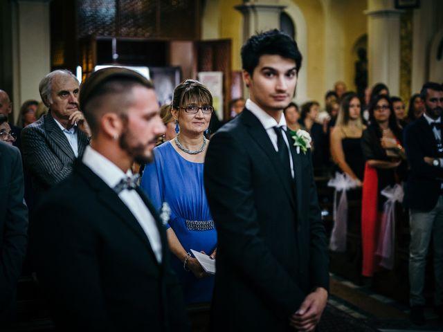 Il matrimonio di Giacomo e Francesca a Aulla, Massa Carrara 62
