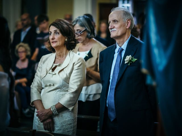 Il matrimonio di Giacomo e Francesca a Aulla, Massa Carrara 64