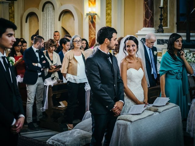 Il matrimonio di Giacomo e Francesca a Aulla, Massa Carrara 66
