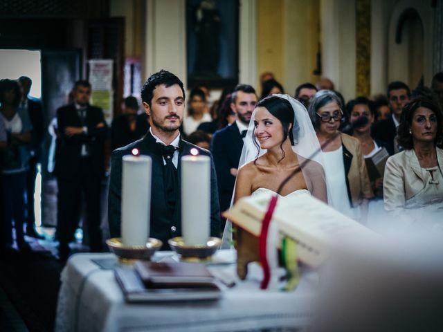 Il matrimonio di Giacomo e Francesca a Aulla, Massa Carrara 67