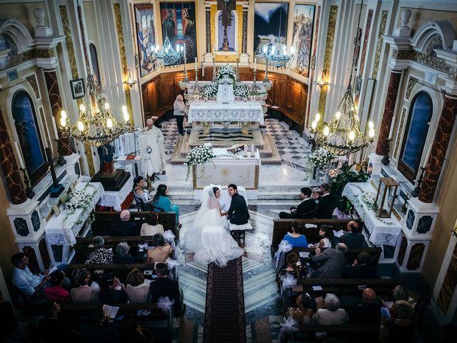 Il matrimonio di Giacomo e Francesca a Aulla, Massa Carrara 68