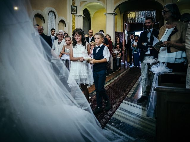 Il matrimonio di Giacomo e Francesca a Aulla, Massa Carrara 72