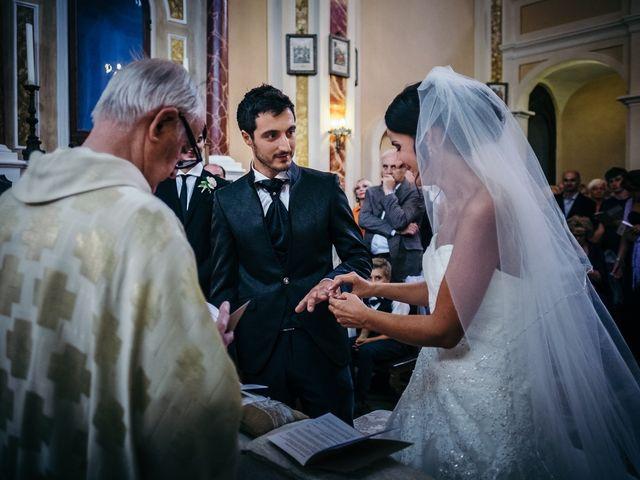 Il matrimonio di Giacomo e Francesca a Aulla, Massa Carrara 74