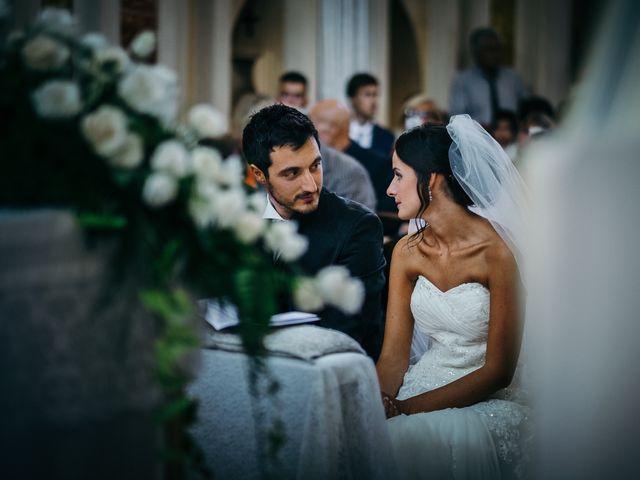 Il matrimonio di Giacomo e Francesca a Aulla, Massa Carrara 77