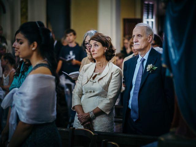 Il matrimonio di Giacomo e Francesca a Aulla, Massa Carrara 80