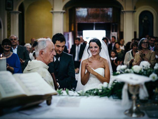 Il matrimonio di Giacomo e Francesca a Aulla, Massa Carrara 88