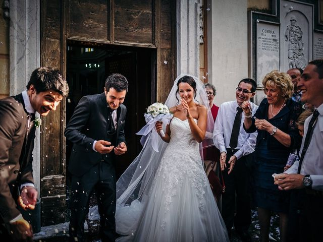Il matrimonio di Giacomo e Francesca a Aulla, Massa Carrara 93