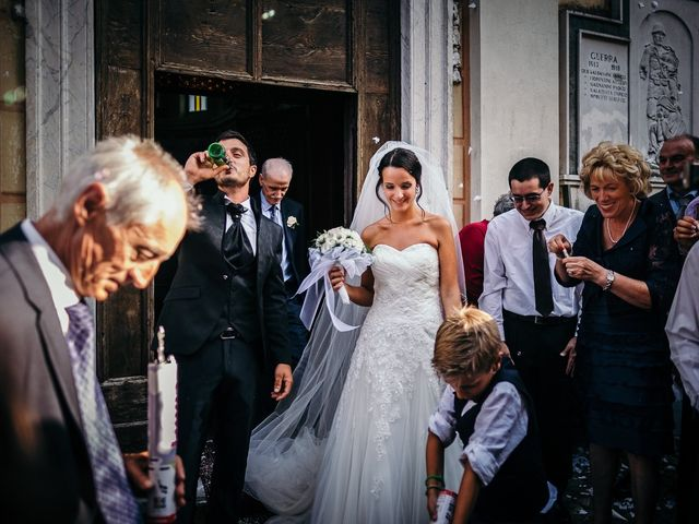 Il matrimonio di Giacomo e Francesca a Aulla, Massa Carrara 94