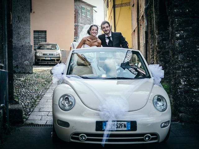 Il matrimonio di Giacomo e Francesca a Aulla, Massa Carrara 100