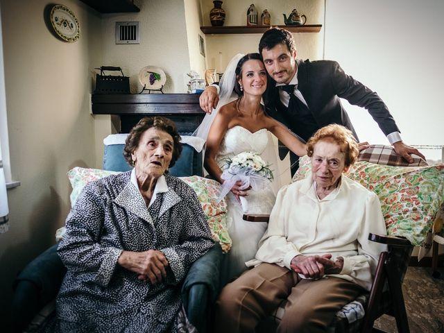 Il matrimonio di Giacomo e Francesca a Aulla, Massa Carrara 101
