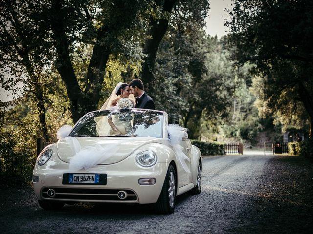 Il matrimonio di Giacomo e Francesca a Aulla, Massa Carrara 103