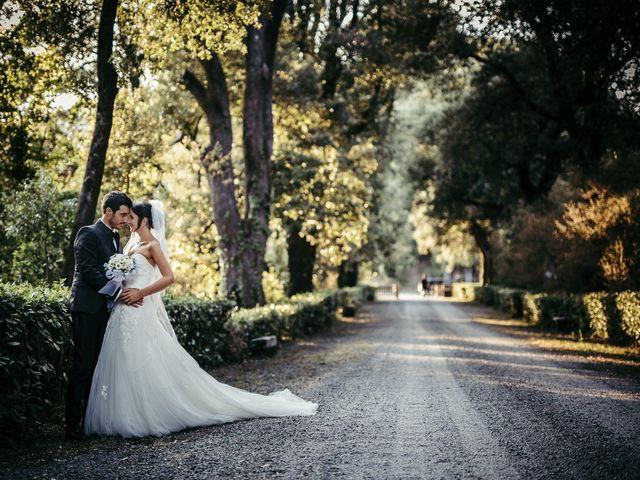 Il matrimonio di Giacomo e Francesca a Aulla, Massa Carrara 104
