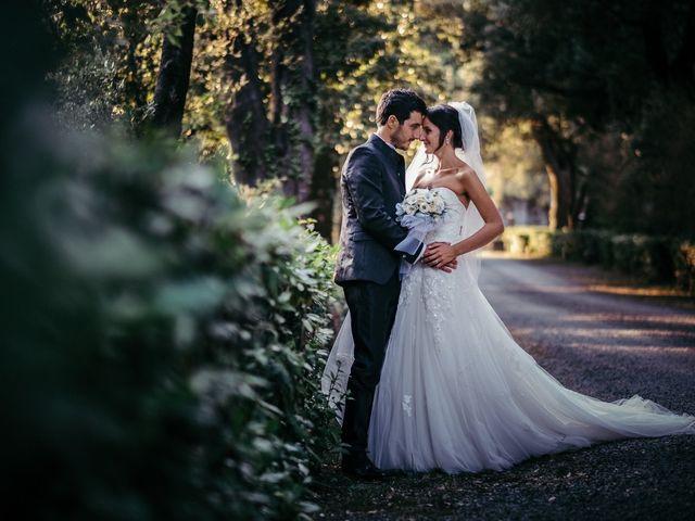 Il matrimonio di Giacomo e Francesca a Aulla, Massa Carrara 105