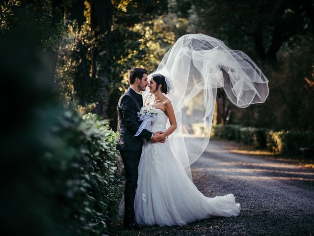 Il matrimonio di Giacomo e Francesca a Aulla, Massa Carrara 106