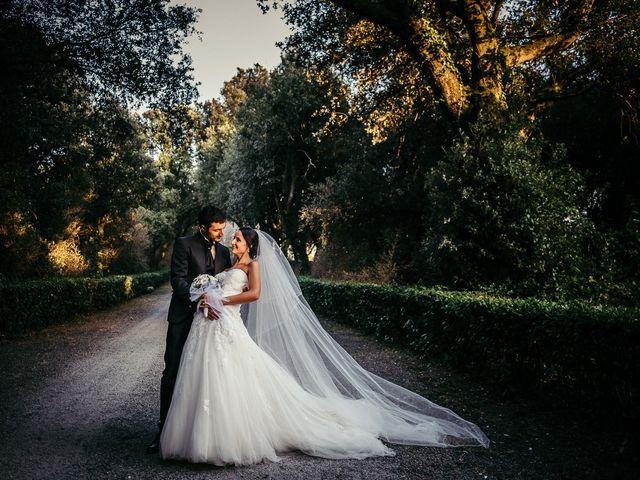 Il matrimonio di Giacomo e Francesca a Aulla, Massa Carrara 108