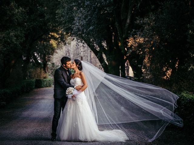 Il matrimonio di Giacomo e Francesca a Aulla, Massa Carrara 109