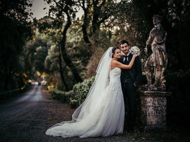 Il matrimonio di Giacomo e Francesca a Aulla, Massa Carrara 110