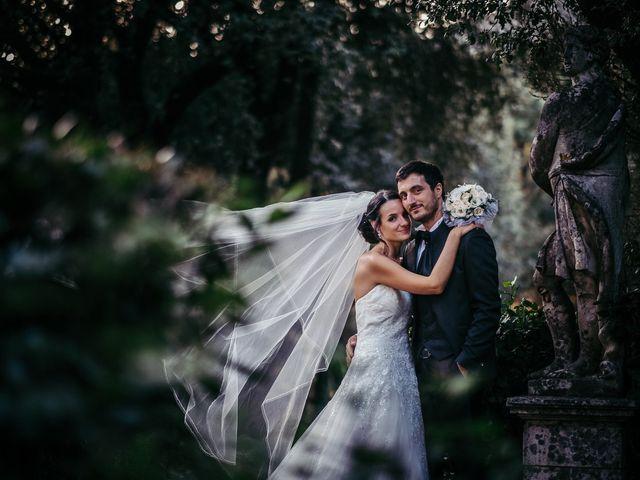 Il matrimonio di Giacomo e Francesca a Aulla, Massa Carrara 1