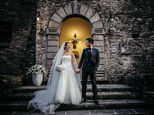 Il matrimonio di Giacomo e Francesca a Aulla, Massa Carrara 111