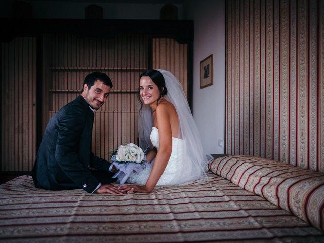 Il matrimonio di Giacomo e Francesca a Aulla, Massa Carrara 113