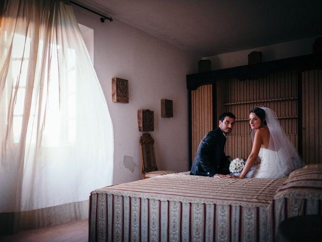 Il matrimonio di Giacomo e Francesca a Aulla, Massa Carrara 114