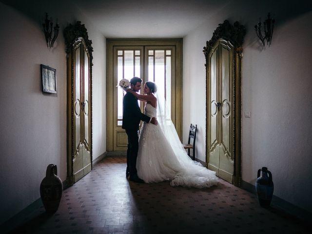 Il matrimonio di Giacomo e Francesca a Aulla, Massa Carrara 115