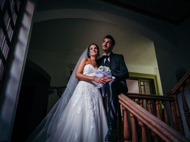 Il matrimonio di Giacomo e Francesca a Aulla, Massa Carrara 116