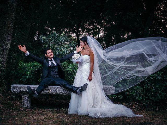 Il matrimonio di Giacomo e Francesca a Aulla, Massa Carrara 2