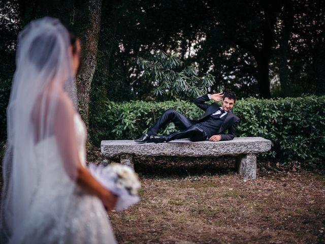 Il matrimonio di Giacomo e Francesca a Aulla, Massa Carrara 118