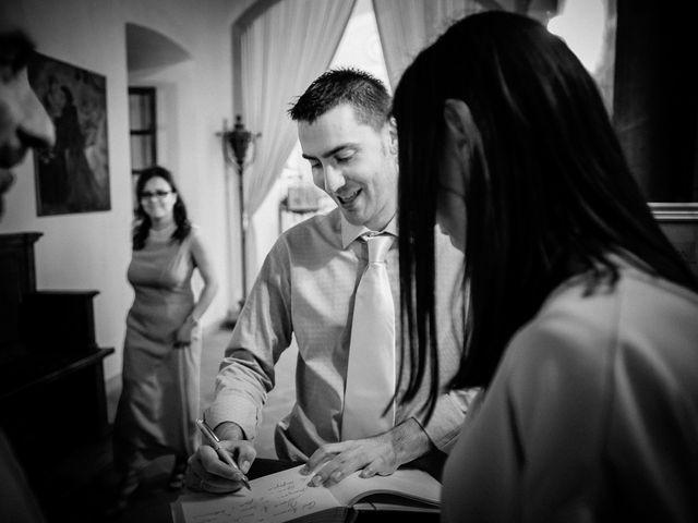 Il matrimonio di Giacomo e Francesca a Aulla, Massa Carrara 127