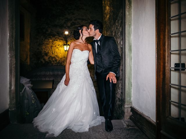 Il matrimonio di Giacomo e Francesca a Aulla, Massa Carrara 128
