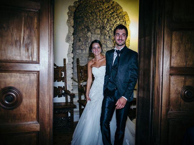 Il matrimonio di Giacomo e Francesca a Aulla, Massa Carrara 129