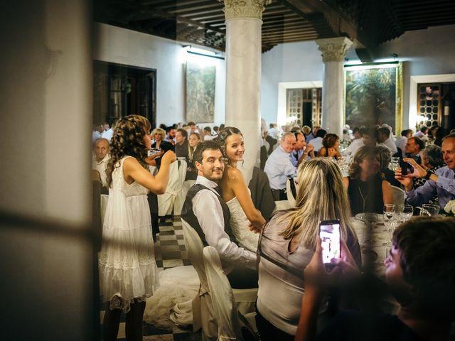 Il matrimonio di Giacomo e Francesca a Aulla, Massa Carrara 130
