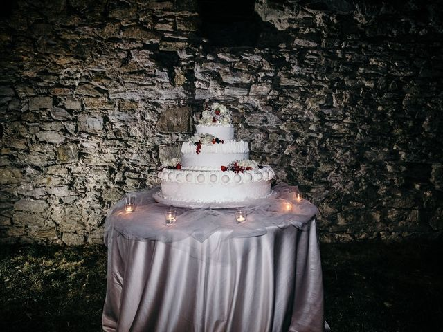 Il matrimonio di Giacomo e Francesca a Aulla, Massa Carrara 132