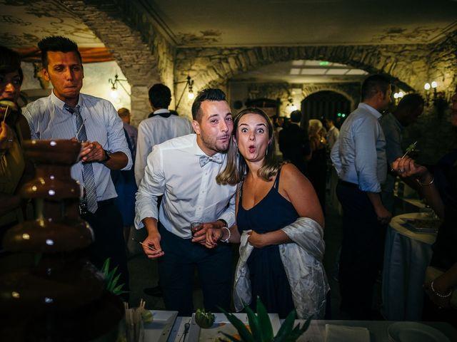 Il matrimonio di Giacomo e Francesca a Aulla, Massa Carrara 141