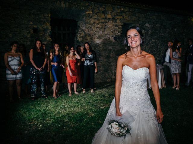 Il matrimonio di Giacomo e Francesca a Aulla, Massa Carrara 142