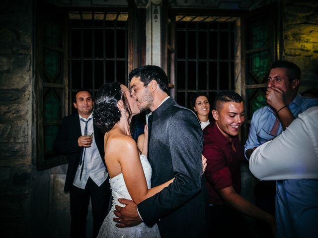 Il matrimonio di Giacomo e Francesca a Aulla, Massa Carrara 145