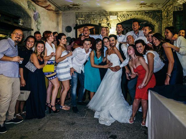Il matrimonio di Giacomo e Francesca a Aulla, Massa Carrara 157