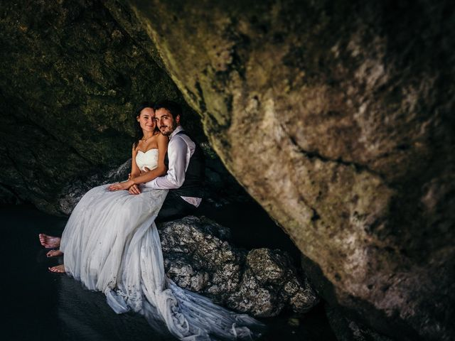 Il matrimonio di Giacomo e Francesca a Aulla, Massa Carrara 159