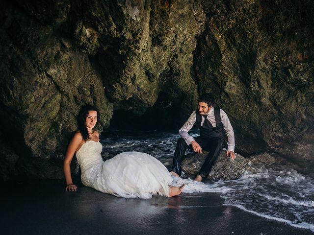 Il matrimonio di Giacomo e Francesca a Aulla, Massa Carrara 160