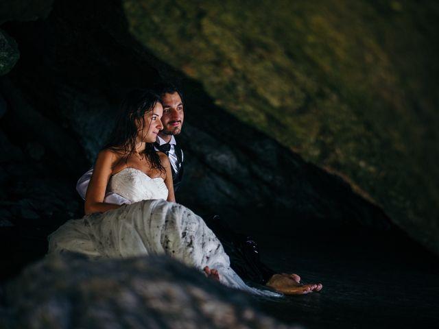 Il matrimonio di Giacomo e Francesca a Aulla, Massa Carrara 162