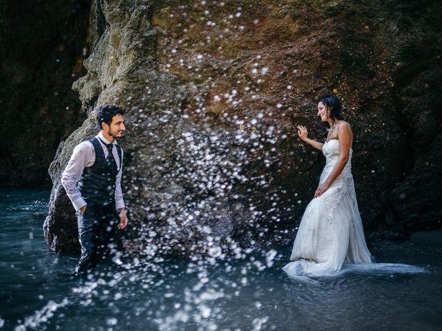 Il matrimonio di Giacomo e Francesca a Aulla, Massa Carrara 164