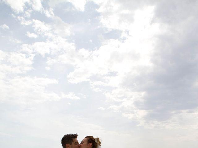 Il matrimonio di Andrea e Jessica a Jesi, Ancona 1