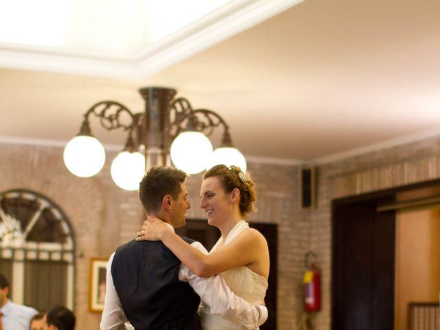 Il matrimonio di Andrea e Jessica a Jesi, Ancona 4