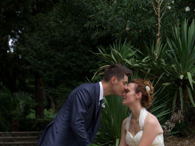 Il matrimonio di Andrea e Jessica a Jesi, Ancona 6